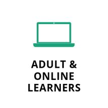 Adult & Online