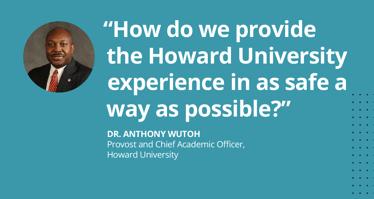 Dr. Antony Wutoh Howard University