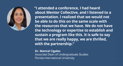 Dr. Cigales Mentor Collective
