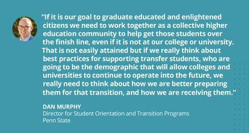 Dan Murphy Penn State