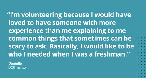 Mentor Collective Mentor, Danielle