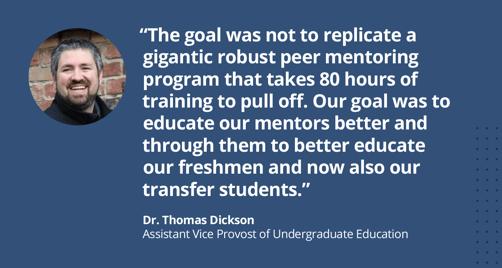Dr. Thomas Dickinson UCR
