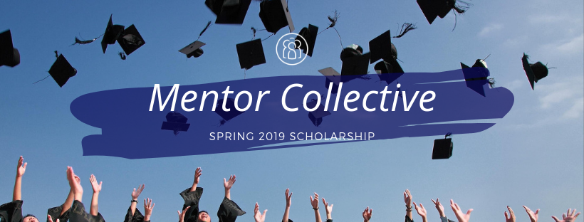 Mentor Collective Scholarship banner