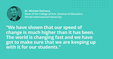 Dr. Michael Heithaus
