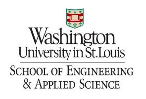 WashU in St. Louis