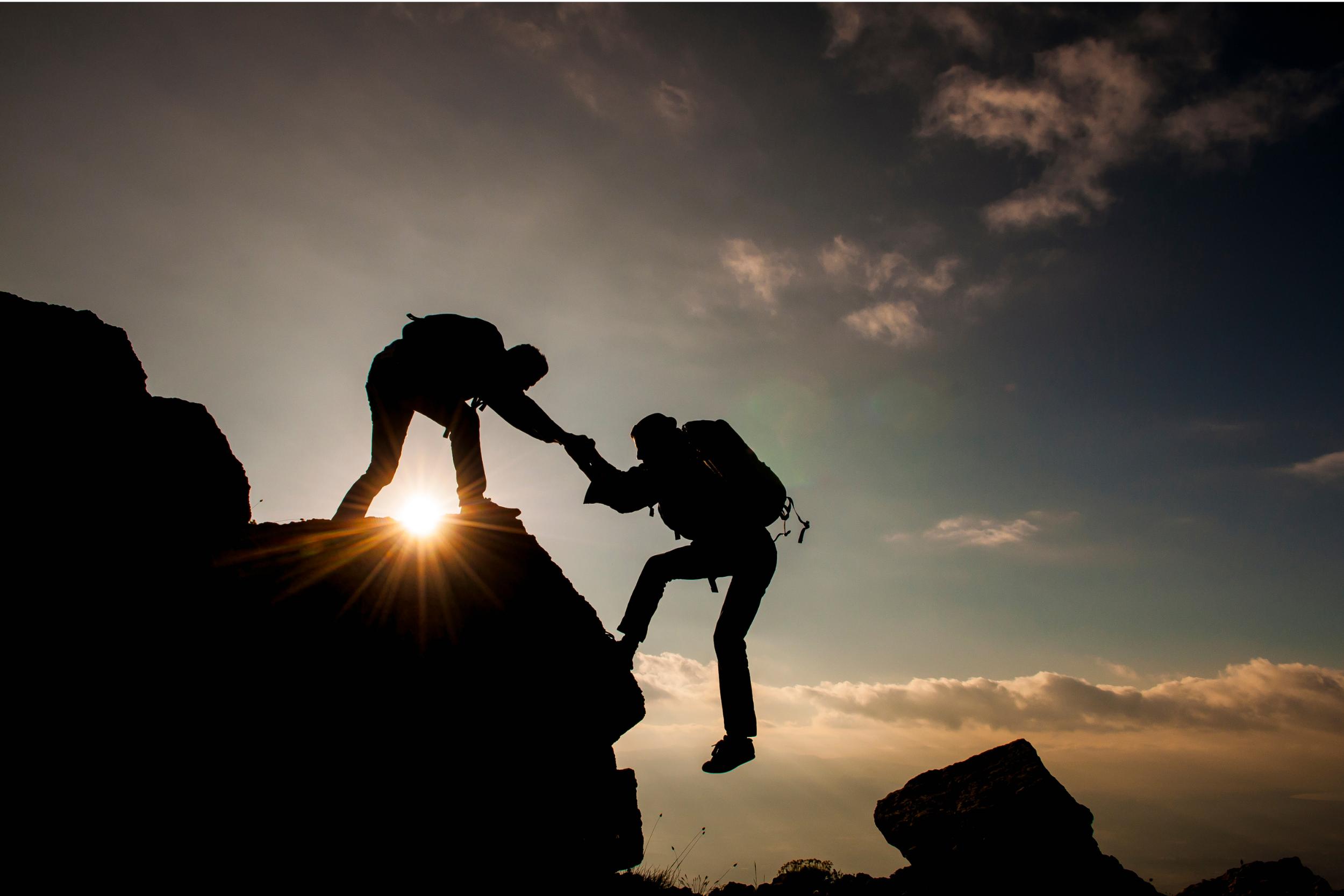 Ensuring First Gen Access & Success Mentor Collective Webinar