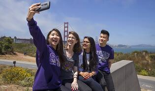 San Francisco State University Students