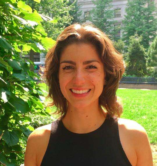 Sidra Tareen
