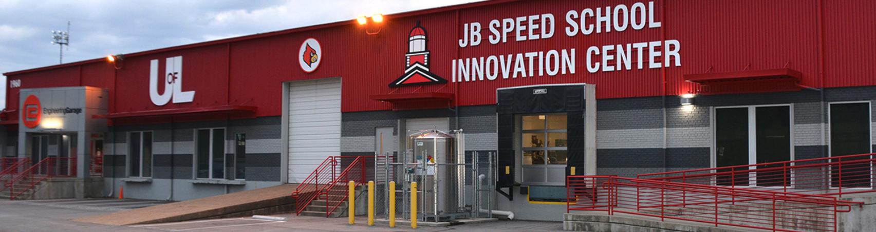 University of Louisville J.B. Speed School